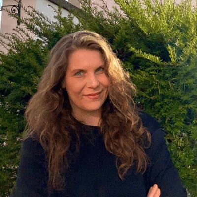 Alexandra Inselmann